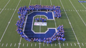 Childress ISD Staff Photo