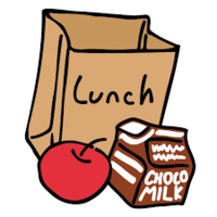 Meal Plan Starting Monday, April 6