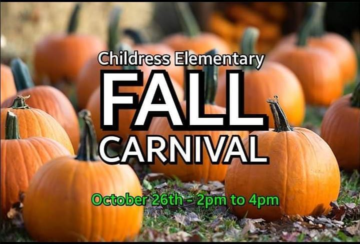 CES Fall Carnival